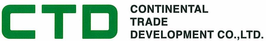 CTD - Continental Trade Developent Co.,Ltd